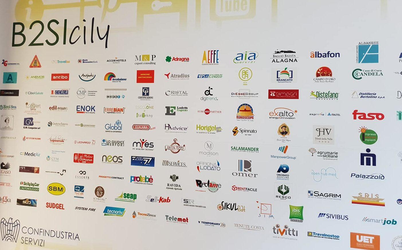 B2Sicily – Riceviamo da Sicindustria il premio #IMPRESAINNOVA