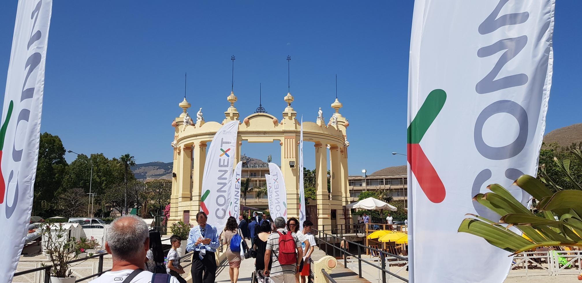 La Sicilia che fa rete – Connext 2019